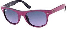Ray Ban RJ9035S 147/90 (fuchsia on violet/red violet gradient)