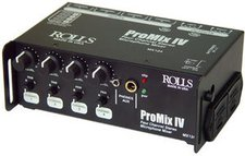 Rolls MX124