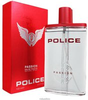 Police Passion Eau de Toilette (100 ml)