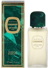 Jean Couturier Coriandre Eau de Toilette (100 ml)