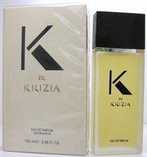 Krizia K de Krizia Eau de Parfum (100 ml)