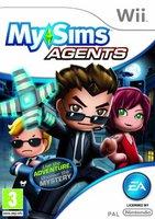 MySims Agents (Wii)