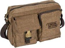 Camel Active Journey Shoulder Bag (B00-605)