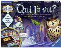 Ravensburger Qui l'a vu ? (französisch) (21979)