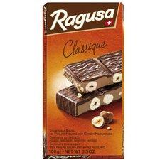 Chocolats Camille Bloch Ragusa Jubilé (100 g)