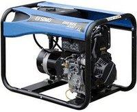 SDMO Diesel 4000E