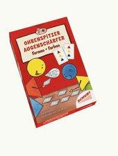 Schubi Verlag Ohrenspitzer - Augenschärfer: Formen - Farben