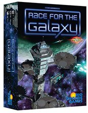 Ystari Games Race for the Galaxy