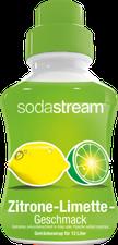 SodaStream Zitrone 500 ml