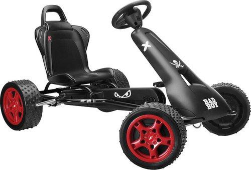 Ferbedo Cross Racer cr-2 schwarz