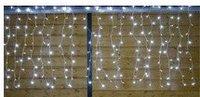 Hellum LED-Lichtvorhang (200 Dioden) 565058