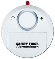 Safety First Rauchmelder (08450)