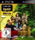 NatGeo Quiz! Wild Life (PS3)