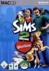 Die Sims 2: Haustiere (Add-On) (Mac)