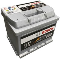 Bosch Automotive S5 12V 52Ah (0 092 S50 010)