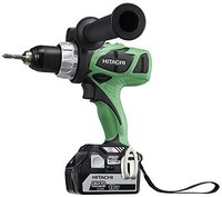 Hitachi Europe DS 18DBL (3.0L)
