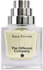 The Different Company Rose Poivrée Eau de Parfum Nachfüllung (90 ml)