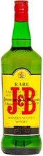 J&B Rare Blended 1l 40%