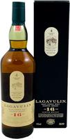 Lagavulin 16 Jahre 0,2l 43%