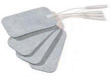 Hofmann GmbH Elektroden TENS/ EMS Geräte 4 x 8 cm (4er Set)