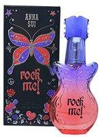 Anna Sui Rock Me! Eau de Toilette (30 ml)