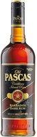Old Pascas Ron Negro 1l 37,5%