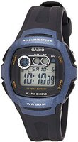 Casio Collection (W-210-1BVES)