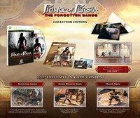 Prince of Persia: Die vergessene Zeit - Collector's Edition (Xbox 360)
