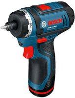 Bosch GSR 10,8-LI Professional (0 601 992 901) (ohne Akku)