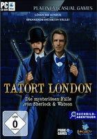 Tatort London (PC/Mac)