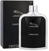 Jaguar Fragrances Classic Black Eau de Toilette (100 ml)