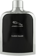 Jaguar Fragrances Classic Black Eau de Toilette (100 ml)