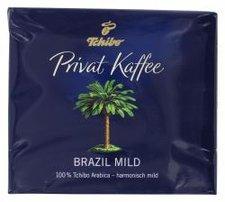 Tchibo Privat Kaffee Brazil Mild gemahlen (2 x 250 g)