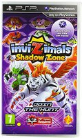 InviZimals: Schattenzone (PSP)