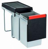 Franke Cube 30 Handauszug 2-fach (20+10 L)