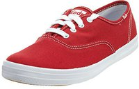 Keds Champion CVO Red/White - WF31300