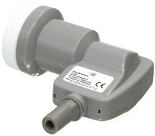 HQ Products Single LNB 0,6dB