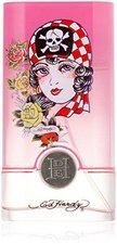 Ed Hardy Born Wild for Women Eau de Parfum (50 ml)