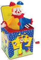 Schylling Spieluhr Jack in the Box