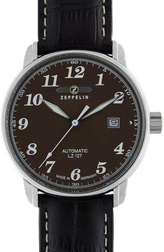 Zeppelin Uhren 7656-3
