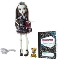 Mattel Monster High Frankie Stein (N5948)