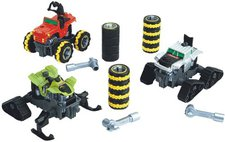 Hasbro Tonka - Garage Mod Maschines Fahrzeuge