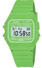 Casio Collection (F-91WC-3AEF)