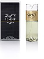 Molyneux Quartz Eau de Parfum (100 ml)