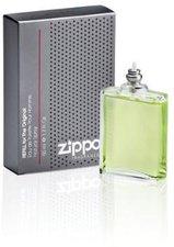 Zippo Fragrances The Original Eau de Toilette Nachfüllung (50 ml)