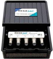 Megasat DisEqC 4/1