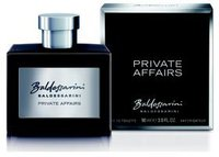 Baldessarini Private Affairs Eau de Toilette (90 ml)