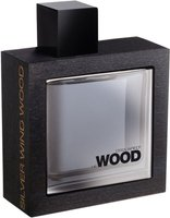 Dsquared2 He Wood Silver Wind Wood Eau de Toilette (50 ml)