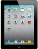 Apple iPad 2 32GB WiFi + 3G schwarz