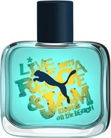 Puma Fragrances Jam Man Eau de Toilette (60 ml)